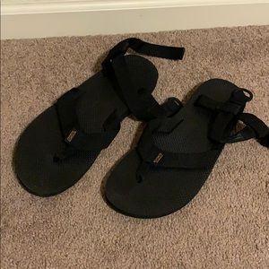 Men's size 11 Teva Original urban sandal